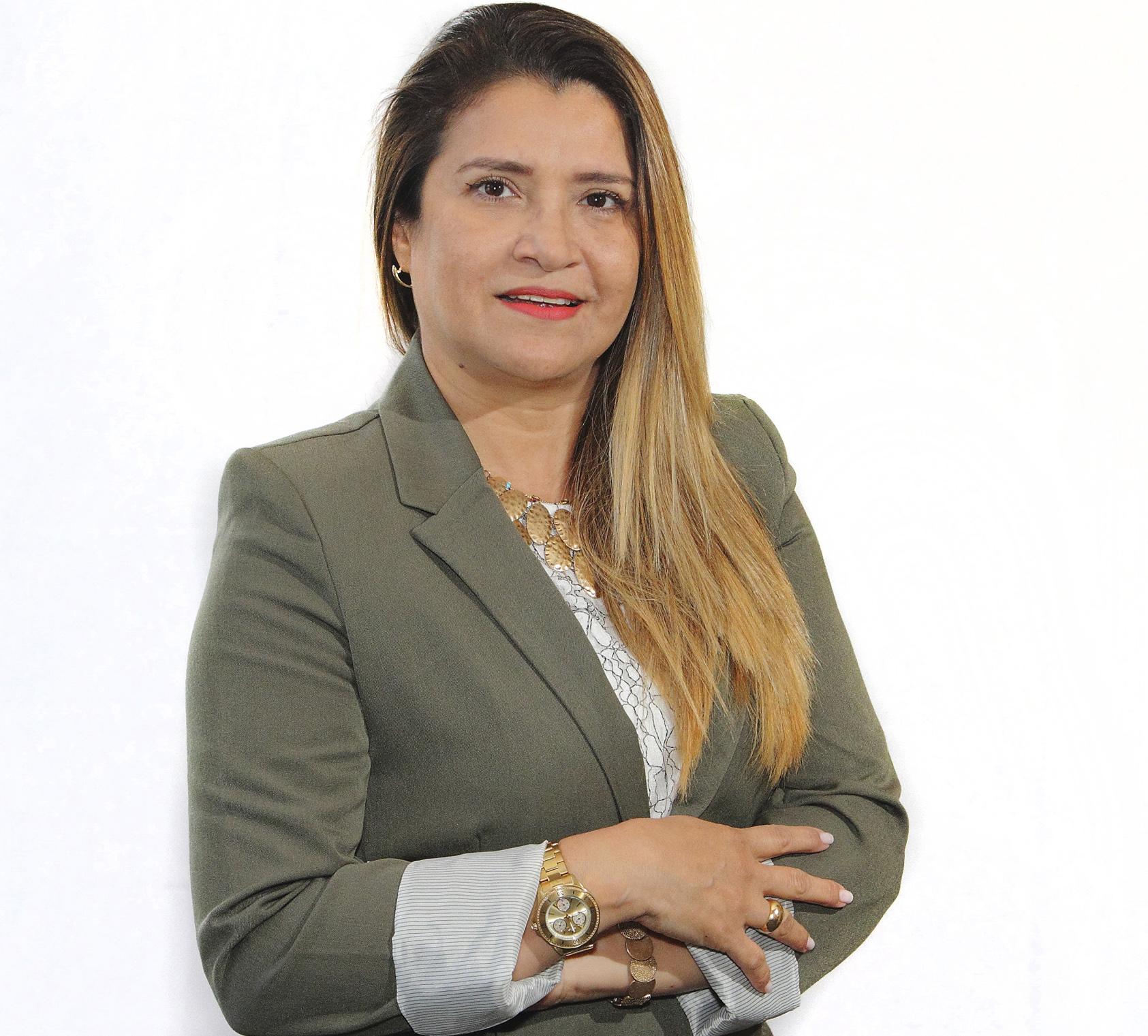 Adriana Zambrano